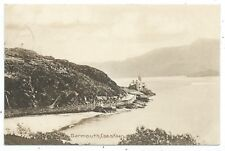 WALES - BARMOUTH, COESFAEN 1909 Postcard