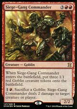 Victoires-gang commandant FOIL | NM | Eternal Masters | Magic MTG