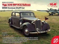 Vehículos militares de automodelismo y aeromodelismo Mercedes
