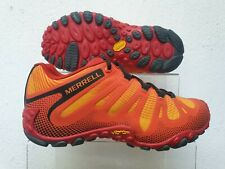 MERRELL WOMENS LADIES CHAMELEON II FLUX HIKING TRAIL RUNNING TRAINERS SHOES 4.5