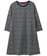 Joules Ladies Layla Print A Line Dress