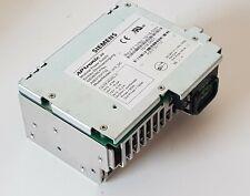 Siemens APTRONIC Modular Power Supply A5E01231722
