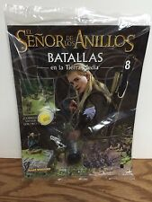 Legolas ACTION FIGURE Battle Games Lord of the Rings Games Workshop #8 + paint