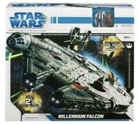 Star Wars Legacy Collection Millennium Falcon NEU & VERSIEGELT Hasbro Falke