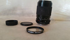 Promaster Spectrum 7 1.4-5.6 f=70-210mm with 52mm filter for Minolta
