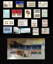 CHINA 2016 whole Year FULL 33 set stamps+ 6 sheetlet+17mini-pane+ 1booklet