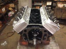 CHEVY CHEVROLET 540 STROKER 496 454 509 572 ENGINE 1990 &UP 4bolt MAIN 427 540