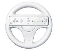 RACING STEERING WHEEL FOR NINTENDO Wii MARIO KART GAME