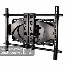 Sanus Systems LCD/Plasma-TV Wandhalterung Full Motion DoubleArm