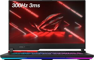 ASUS ROG Strix G15 Gaming Laptop, 9-5900HX, 16GB, 512GB SSD, Radeon RX 6800M