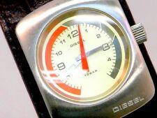 DAU Diesel Damen Uhr Armbanduhr DZ-2023