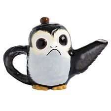 Star Wars: The Last Jedi Porg Sculpted Ceramic Teapot