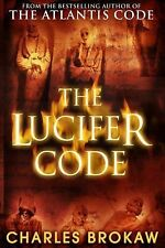 NEW - The Lucifer Code (Thomas Lourdes) by Brokaw, Charles