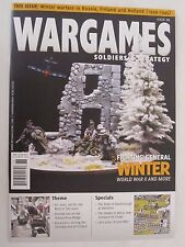 Wargames, Soldiers, & Strategy Magazine #88 - Winter Wars (February/March 2017)
