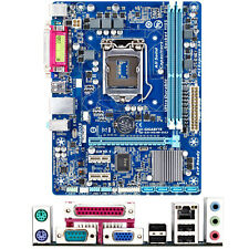 Gigabyte GA-H61M-DS2 for Intel Socket LGA 1155 Micro ATX Motherboard DDR3 16GB