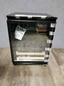 """KitchenAid 24"""" Panel Ready With Glass Door Beverage Center Two Zone - KUBR204EPA"""