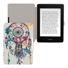 Kwmobile bolso para Amazon Kindle Paperwhite atrapa sueños bochas piel sintética