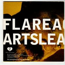 (GO537) Flare: Cut, Affairs of the Heart - 2009 DJ CD