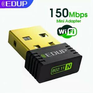 DUP Mini USB WiFi Adapter 150Mbps 2.4G 802.11a/g/n Wireless USB Ethernet WiFi Ne