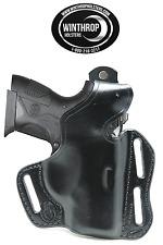 "Beretta PX4 Storm Sub-Compact 3"" OWB 3 Slot Thumb Break Holster R/H Black"