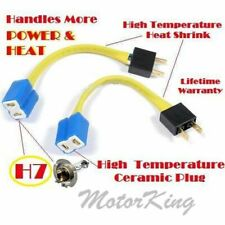 For Hyundai Tiburon Elantra Sonata New Upgraded Headlight Wire Harness Connector