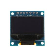 """Bianco da 0,96 """"I2C SPI seriale con display a LED OLED a 128 X 64 LED"""