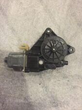 OEM 2011-2013 Hyundai Sonata Left Rear Window Motor 834603Q001