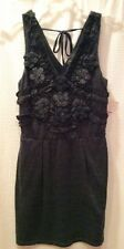 Dress / Grey / Fall/winter NWT Size Small