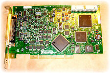 Board, PCI, Multifunction DAQ, 12-Bit (National Instruments #PCI-MIO-16E-4)