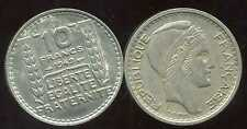 10 francs 1949 petite tete