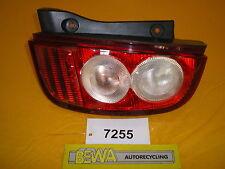 Rücklicht hinten rechts           Nissan Micra K 12   89038564     Nr.7255/L