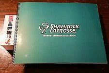 Women's Lacrosse Score Book