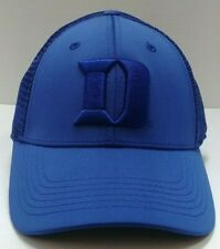 Duke University 'Blue Devils' One Fit Hat From Top Of The World Free Ship