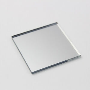 3mm Mirror Sheet / Acrylic Perspex Sheets / Acrylic Mirror / Cut to size