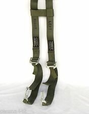 AERIAL MACHINE CO Aircraft Shoulder Harness NAF-1201-9A NEW VINTAGE  USA Part
