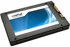 "GENUINE Crucial M4 M4-CT512M4SSD2 2.5"" SATA 512 GB - Tested Firmware 9"
