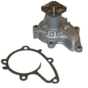 Engine Water Pump GMB 150-1310 fits 84-88 Nissan 200SX 2.0L-L4