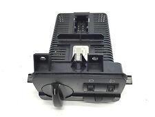 BMW SERIE 3 e46 headlight lamp switch con i pulsanti di Luce Antinebbia 6901429