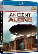 Ancient Aliens: Season 4 [New Blu-ray]