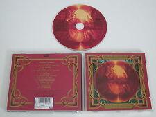 HÉROES DEL SILENCIO/EL ESPIRITU DEL VINO (EMI 0777 7 89558 2 5) Cd Álbum