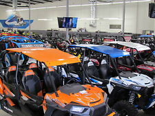 POLARIS RZR XP 4 Turbo 1000 900 Aluminum Roof 4 seats Models All Colors 2881582