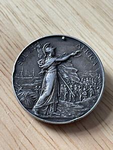 QSA medal