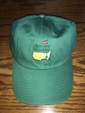 Rare New Augusta National Members Hat - No Reserve!!!