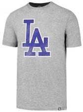 47 Brand Los Angeles Dodgers MLB Knockaround Club gris pizarra Hombre cuarenta