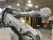 Motoman UP130 Robot Arm with XRC 2001 Controller