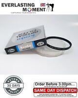 Kenko 67mm UV Filter Lens for Pentax Canon Nikon Olympus All 67mm lens