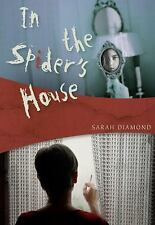 In the Spider's House (A Felony & Mayhem Mystery)-ExLibrary
