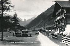 AK aus Gschnitz mit Gschnitzerhof, Tirol   (E8)