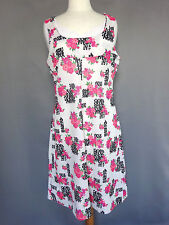 Belle Robe  vintage 70 Excellent état Taille FR40 US8 UK12 EUR38