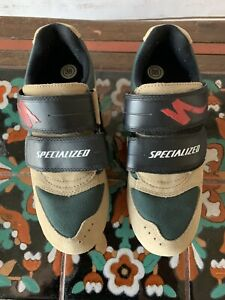 Specialized Bicycle Sport Bike Shoes EUR 38 US Size 6